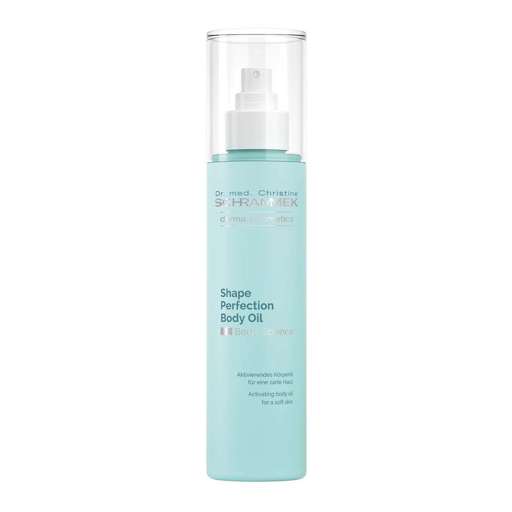 Shape Perfection Body Oil 150 ml