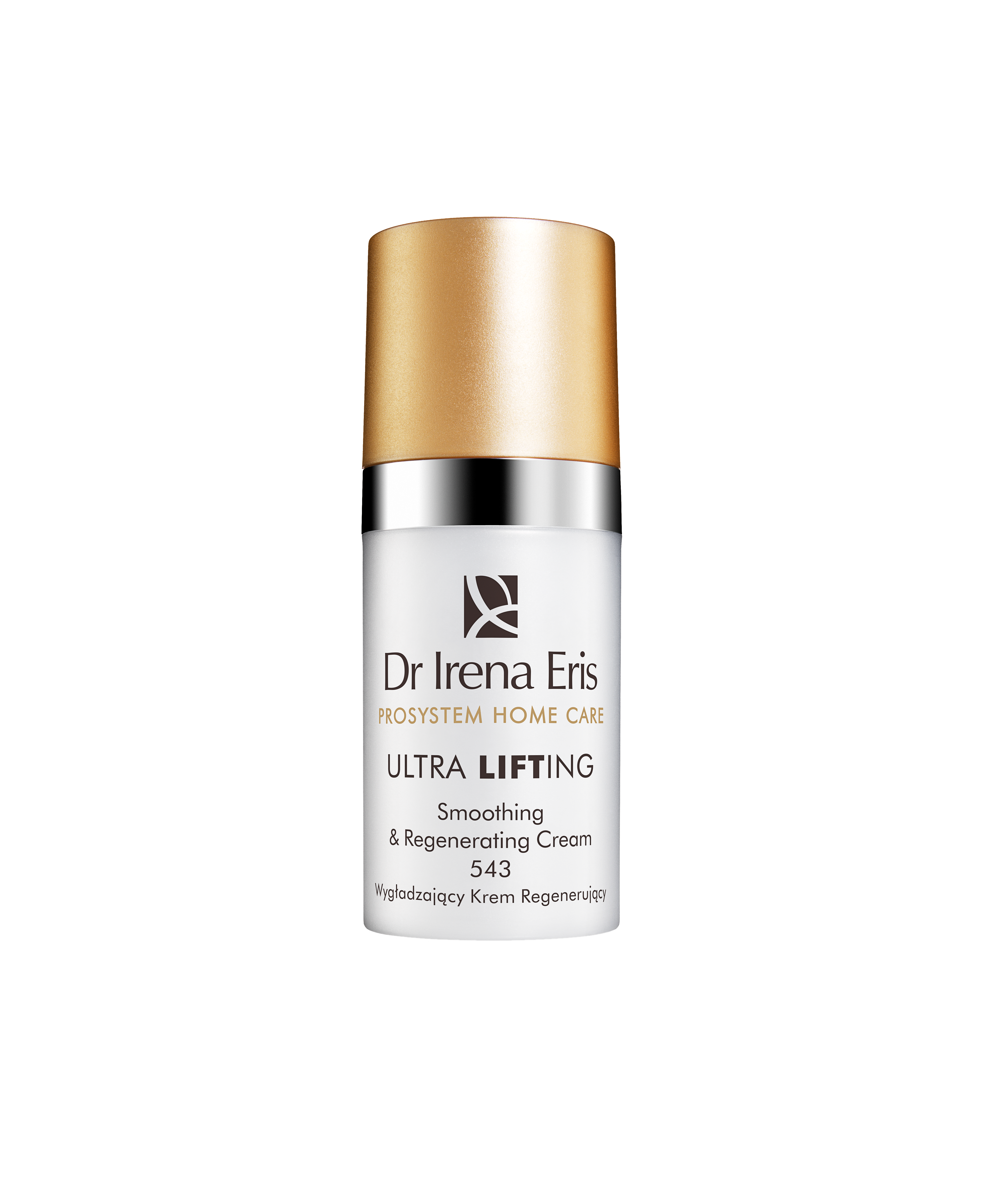 Ultra Lifting Smoothing&Regenerating Eye and Lip Area Cream,15ml